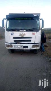 Faw Trucks & Trailers in Kenya for sale | Prices on Jiji co