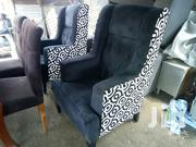 Wing Back Seat | Furniture for sale in Nairobi, Nairobi Central