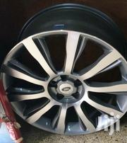 Range Rover Alloy Rims In Size 20 Inch | Vehicle Parts & Accessories for sale in Nairobi, Karen