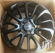 Range Rover Alloy Rims In Size 20 Inch Brand New | Vehicle Parts & Accessories for sale in Nairobi, Karen