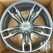 Alloy Wheels For Land Rover Range In 20 Inch | Vehicle Parts & Accessories for sale in Nairobi, Karen