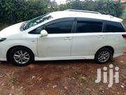 Toyota Wish 2010 White | Cars for sale in Kiambu, Cianda