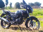Moto 2016 Black | Motorcycles & Scooters for sale in Nairobi, Komarock