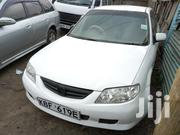 Mazda 2 2001 White | Cars for sale in Nairobi, Umoja II