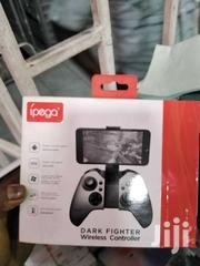 IPEGA  Dark Fighter Bluetooth Wireless Gamepad Game Cont | Accessories for Mobile Phones & Tablets for sale in Nairobi, Nairobi Central