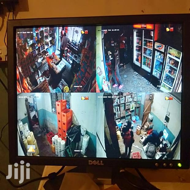 Archive: IT And CCTV Installation