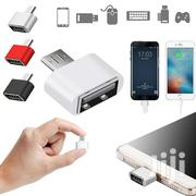 Micro USB Converter Male To USB 2.0 Female OTG Adapter | Accessories for Mobile Phones & Tablets for sale in Mombasa, Mji Wa Kale/Makadara