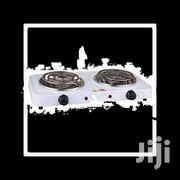 City Double Electric Hotplate Cooker | Kitchen Appliances for sale in Nairobi, Nairobi Central