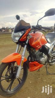 Haojue HJ150 9 2014 Orange | Motorcycles & Scooters for sale in Nairobi, Zimmerman