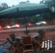 6seater Garden Table With Cussions | Furniture for sale in Nairobi, Ngando