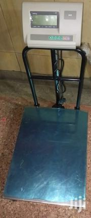 Heavy Duty Platform Weight Scales | Store Equipment for sale in Nairobi, Nairobi Central