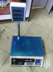 Electric Weighing Scales 40kgs 30kgs | Store Equipment for sale in Nairobi, Nairobi Central