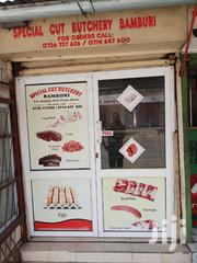 Modern Butchery For Sale | Meals & Drinks for sale in Mombasa, Bamburi