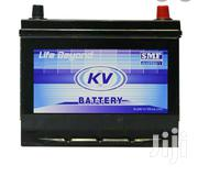 N70 Battery For Sell Well Maintained No Issues (KV) Free Maintaince | Vehicle Parts & Accessories for sale in Nakuru, Menengai West