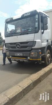 Trucks Mercedes Actross Trailer | Trucks & Trailers for sale in Nairobi, Embakasi