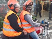 Long Distance Motorbike And Driver | Other Services for sale in Mombasa, Changamwe