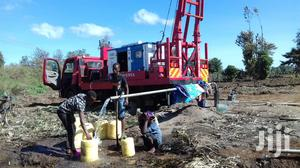 Borehole Hydrogeological Services