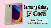 Samsung Galaxy J7 Core New Sealed Original Warranted Dlvry Done | Mobile Phones for sale in Homa Bay, Mfangano Island