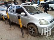 Toyota Vitz 2003 Silver | Cars for sale in Nairobi, Pangani