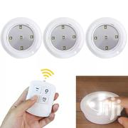 Dimmable Touch Sensor LED Puck Lights LED | Home Accessories for sale in Mombasa, Mji Wa Kale/Makadara