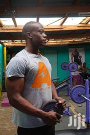 Professional Trainer | Fitness & Personal Training Services for sale in Nairobi, Ngara