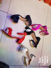 Ladies Chunky Heels | Shoes for sale in Nairobi, Ngara