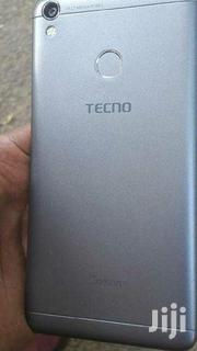 New Tecno Camon CX Air 16 GB Gold | Mobile Phones for sale in Kisii, Kisii Central
