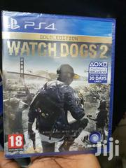 Watchdogs 2 Gold Edition | Video Game Consoles for sale in Homa Bay, Mfangano Island