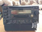 Toyota Car Radio | Audio & Music Equipment for sale in Machakos, Athi River