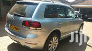 Volkswagen Touareg 2009 3.0 V6 TDi Tiptronic Blue | Cars for sale in Nairobi, Nairobi Central