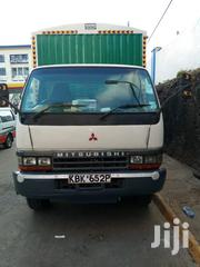 Mitsubishi Fuso 2009 White | Trucks & Trailers for sale in Nairobi, Nairobi West