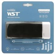WST Power Bank Ultra Slim 6000mah   Accessories for Mobile Phones & Tablets for sale in Nairobi, Nairobi Central