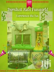 .Crazy Package For Bouncing Castle,Trampoline $ Face Painting | Toys for sale in Nairobi, Kahawa West