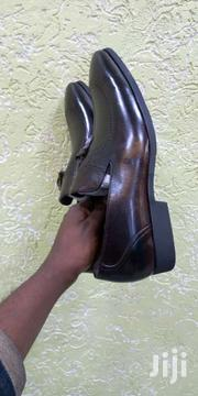 Pure Leather Shoes   Shoes for sale in Nairobi, Harambee