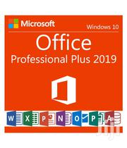 Windows 10 Pro And Office 2019 | Computer Software for sale in Nairobi, Mountain View