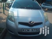 Toyota Vitz 2010 Silver | Cars for sale in Mombasa, Shimanzi/Ganjoni