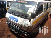 Toyota HiAce 2005 White | Cars for sale in Kiambu, Hospital (Thika)