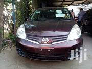 Nissan Note 2012 Red | Cars for sale in Mombasa, Shimanzi/Ganjoni