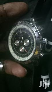Black Breitling Mechanical Movement | Watches for sale in Nairobi, Nairobi Central