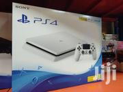 Ps4 White Slim 500GB | Video Game Consoles for sale in Nairobi, Nairobi Central