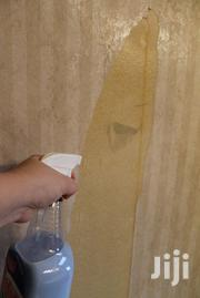 Wallpaper Removal Services | Repair Services for sale in Nairobi, Kitisuru