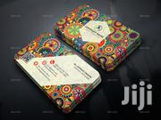 Cards Design Services | Other Services for sale in Nairobi, Kitisuru