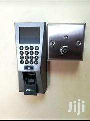 Access Control Biometric F18 Zk Teco | Safety Equipment for sale in Nairobi, Nairobi Central