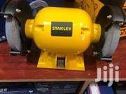 Stanley 6 Inch Bench Grinder | Manufacturing Materials & Tools for sale in Nairobi, Nairobi South