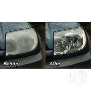 Headlights Cleaning Services | Vehicle Parts & Accessories for sale in Nairobi, Nairobi Central
