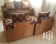5 Seater Sofas 3+1+1 | Furniture for sale in Kiambu, Juja