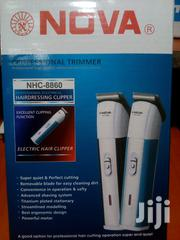 Nova Professional Trimmer Machine | Tools & Accessories for sale in Nairobi, Nairobi Central