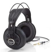 Samson SR850 Pro Headphones | Accessories for Mobile Phones & Tablets for sale in Nairobi, Nairobi Central
