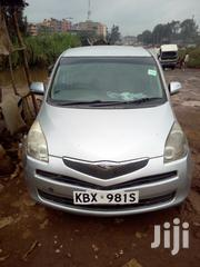 Toyota Ractis 2009 Silver | Cars for sale in Nairobi, Zimmerman