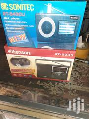 Rechargeable Radio /With Mp3 Player | Audio & Music Equipment for sale in Nairobi, Nairobi Central